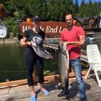 Join us for the annual Bamfield Fishing Derby