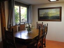 Mariner Dining room